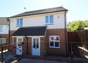 Thumbnail 2 bed property for sale in Vron Close, Brymbo, Wrexham
