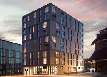 Thumbnail 2 bed flat for sale in Holloway Head, Birmingham