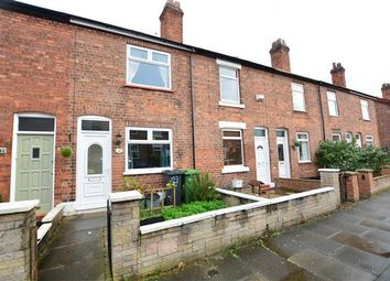 Thumbnail 2 bed terraced house to rent in Moreton Street, Winnington, Northwich