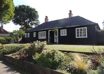 Thumbnail 3 bed bungalow for sale in Hay Green Lane, Bournville, Birmingham