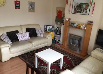 Thumbnail 2 bed flat to rent in Manitoba Close, Lakeside, Cardiff