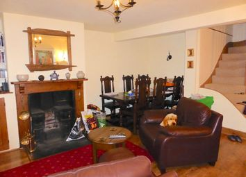 Thumbnail 3 bed cottage to rent in Victoria Terrace, Deddington