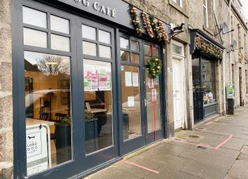 Thumbnail Restaurant/cafe for sale in Claremont Street, Aberdeen