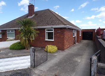 Thumbnail 2 bed bungalow for sale in Wood Lane, Hawarden, Deeside, Flintshire