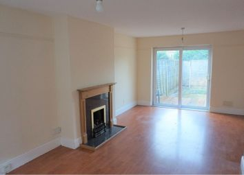 Thumbnail 3 bed semi-detached house to rent in Grange Farm Drive, Birmingham