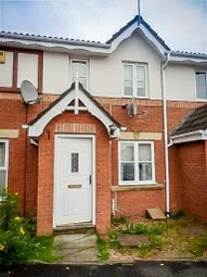 Thumbnail 2 bed terraced house to rent in Oldwood Place, Livingston