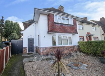 Thumbnail 3 bed semi-detached house for sale in Dennis Avenue, Beeston, Nottingham