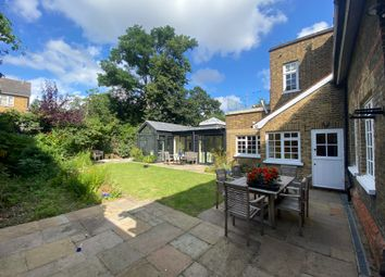 Thumbnail 5 bed detached house to rent in Hardy Road, London