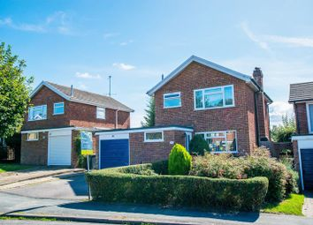 3 bed detached house for sale in Hunters Way, Uckfield TN22