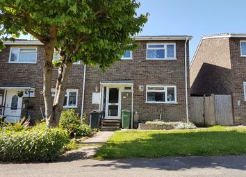 Thumbnail 3 bed end terrace house for sale in Godwin Close, Halstead