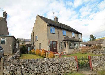 Thumbnail Semi-detached house for sale in Greenway, Brassington, Matlock