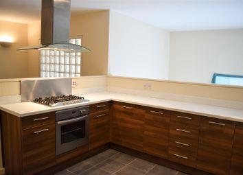 Thumbnail 2 bed flat for sale in Oakshaw Street East, Oakshaw District, Paisley