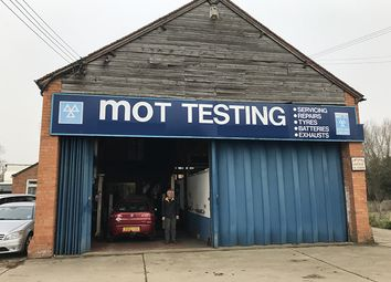 Thumbnail Parking/garage for sale in Blacksmiths Lane, Evesham