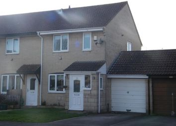 Thumbnail 3 bed semi-detached house for sale in York Close, Yate, Bristol, South Glos