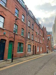 Thumbnail 4 bed maisonette to rent in Newark Street, Whitechapel
