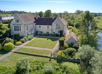 Thumbnail Detached house for sale in Thornton Road, Beachampton, Milton Keynes, Buckinghamshire