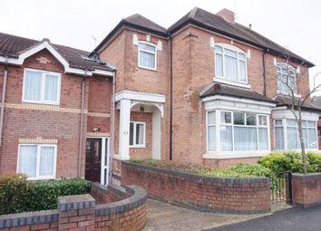 Thumbnail 2 bed flat for sale in Orphanage Road, Erdington, Birmingham