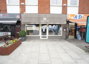 Thumbnail Restaurant/cafe to let in High Street, Potters Bar
