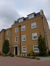 Thumbnail 3 bed flat for sale in Lendy Place, Thames Street, Lower Sunbury