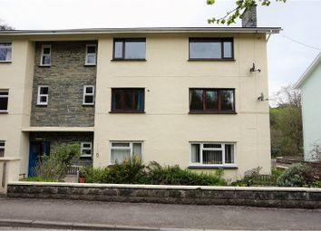 Thumbnail 2 bed flat to rent in Westfield Court, Saundersfoot