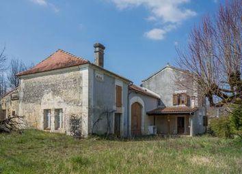 Thumbnail 4 bed property for sale in La-Tour-Blanche, Dordogne, France