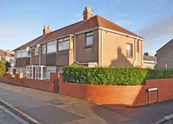 3 bed terraced house for sale in Corner Plot, Corporation Road, Newport NP19