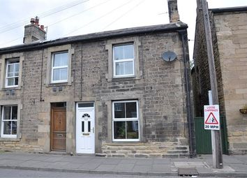 Thumbnail 2 bed end terrace house for sale in Ratcliffe Road, Haydon Bridge