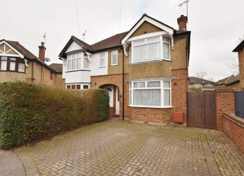 Thumbnail 3 bedroom semi-detached house to rent in Maytree Crescent, Watford