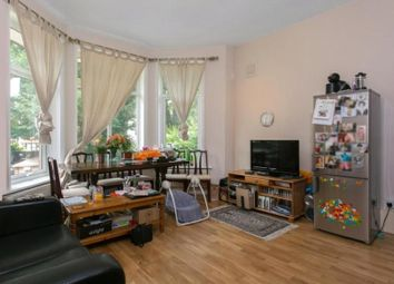 Thumbnail 2 bed property to rent in Aldrington Road, London