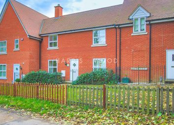 Thumbnail 3 bed terraced house for sale in Waterside Lane, Colchester