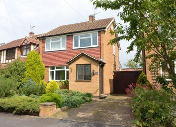 Thumbnail 3 bed detached house to rent in Milner Avenue, Draycott, Derby