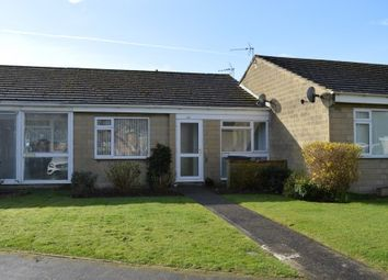 Thumbnail 2 bedroom terraced bungalow for sale in Ladye Wake, Weston-Super-Mare