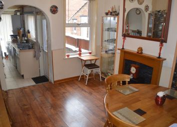 2 bed town house for sale in Milton Street, Lincoln LN5