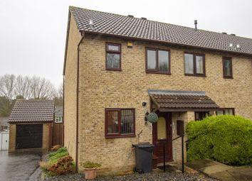 Thumbnail 2 bed semi-detached house for sale in Whatcombe Road, Frome