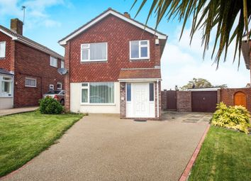 Thumbnail 3 bed detached house for sale in Portwey Close, Weymouth
