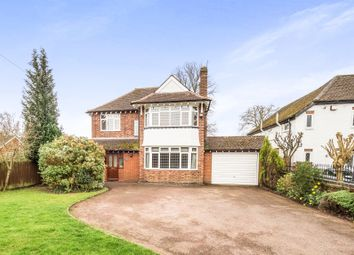 Thumbnail 5 bed property for sale in Glasshouse Lane, Kenilworth