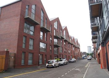 1 bed flat for sale in Palatine Gardens Phase 2, Henry Street, Sheffield S3