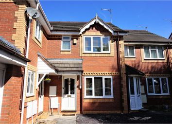Thumbnail 3 bed terraced house for sale in Holywell Close, St Annes