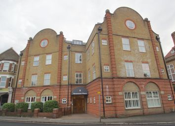 Thumbnail 1 bed flat to rent in 8 Bromley Road, Beckenham