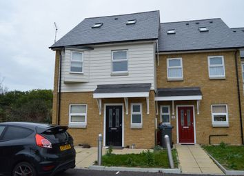 Thumbnail 3 bedroom town house to rent in Astoria Close, Broadstairs