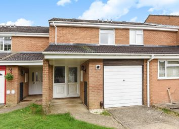 Thumbnail 3 bedroom semi-detached house to rent in Abingdon, Oxfordshire