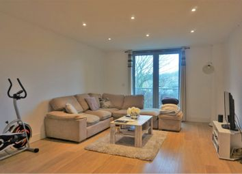Thumbnail 2 bed flat for sale in 19 Whytecliffe Road South, Purley