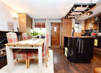 Thumbnail 4 bed terraced house for sale in Woodland View, Calverley, Pudsey, West Yorkshire