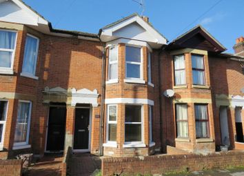 Thumbnail 3 bedroom terraced house to rent in Cranbury Road, Eastleigh