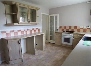 Thumbnail 3 bedroom terraced house for sale in Lancaster Way, Market Deeping, Peterborough