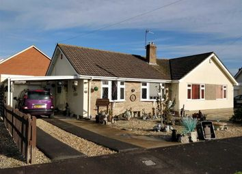 Thumbnail 2 bed semi-detached bungalow for sale in Links Gardens, Burnham-On-Sea