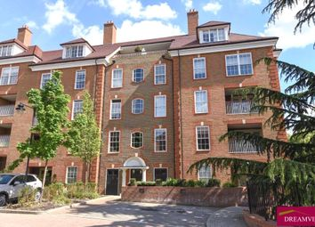 Thumbnail 2 bed flat for sale in Petunia Court, Ashridge Close, Finchley, London