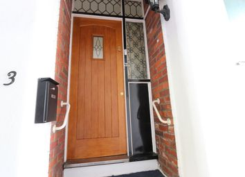2 bed maisonette to rent in Old Church Lane, London NW9
