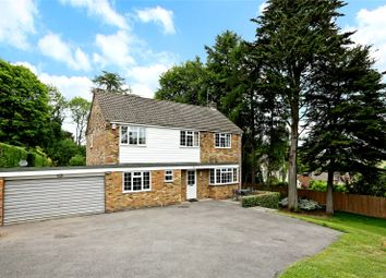 Thumbnail 4 bed detached house for sale in Chiltern Manor Park, Great Missenden, Buckinghamshire
