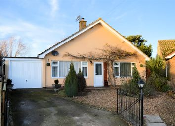 Thumbnail 2 bed detached bungalow for sale in Estuary Road, King's Lynn
